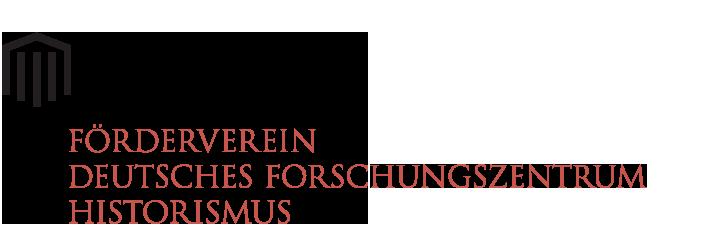 Logo DFH Wort-Bildmarke dunkler