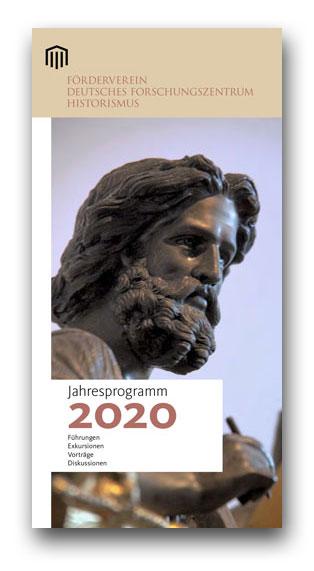 Jahresprogramm 2020